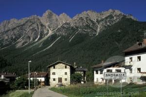 Borgo Andrazza