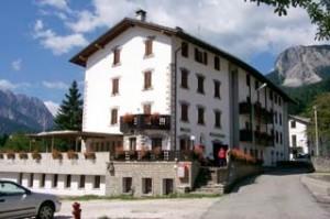 Albergo Villa Alpina